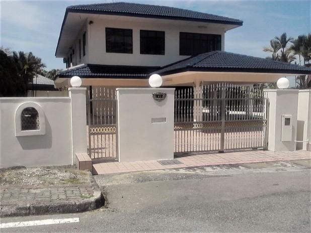 Bukit Kesenangan  Johor Bungalow, For Sale