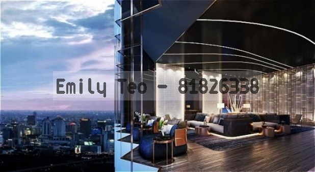 Life Asoke Rama 9 Within 8 Mins To Rama 9 Bts Bangkok Apartment, For Sale