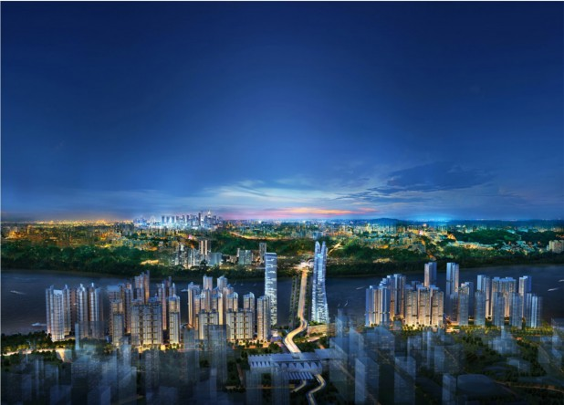 R&f Princess Cove Johor Condominium, For Sale