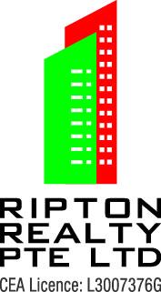 RIPTON REALTY PTE LTD