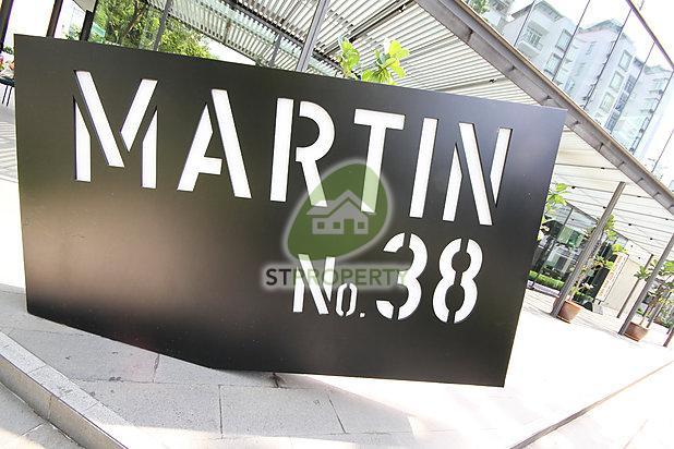 38 Martin