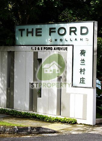 The Ford@Holland