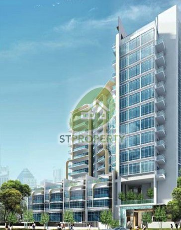Residences at Emerald Hill