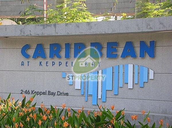 Caribbean At Keppel Bay