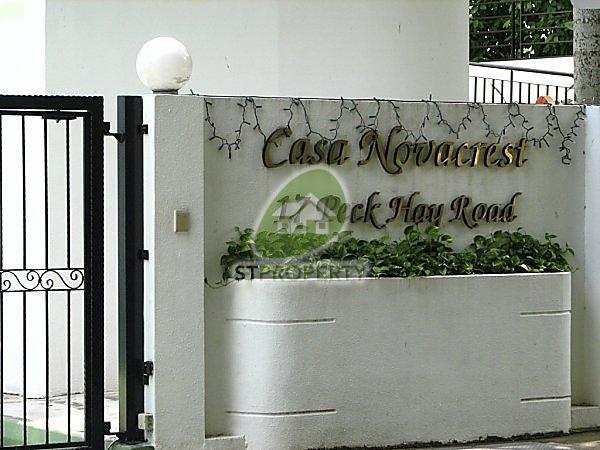 Casa Novacrest