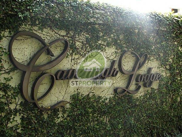 Cavenagh Lodge