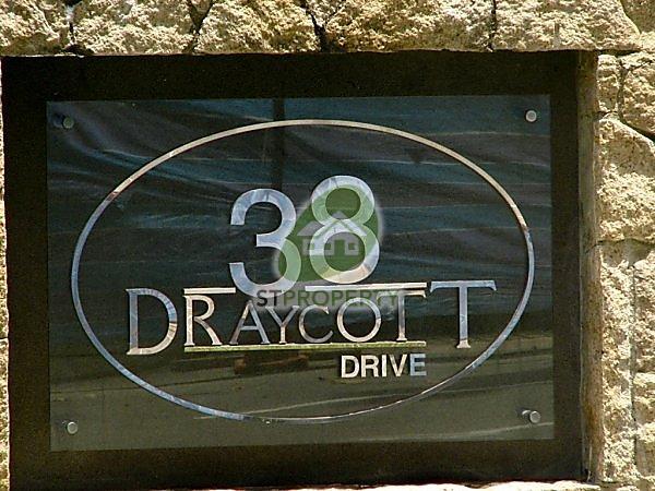 38 Draycott Drive