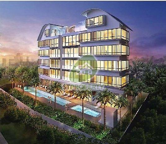 833 M B Residences