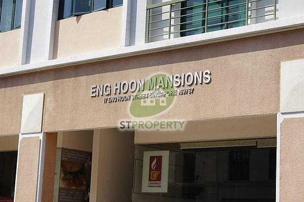 Eng Hoon Mansions