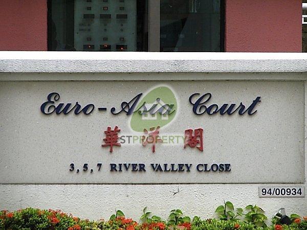 Euro-Asia Court