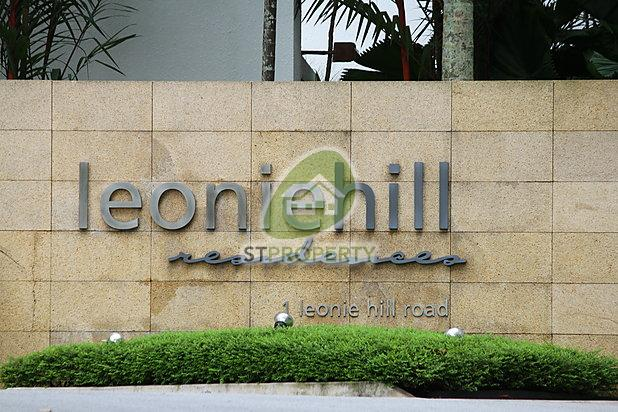 Leonie Hill Residences