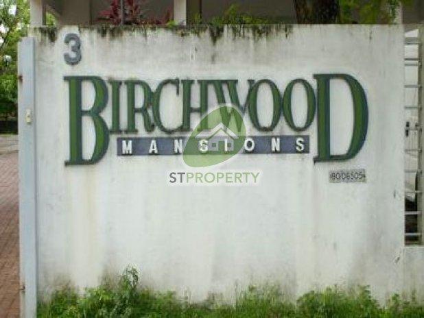 Birchwood Mansions