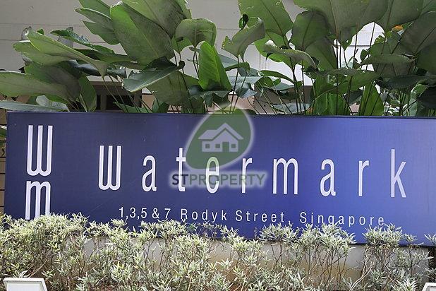 Watermark Robertson Quay