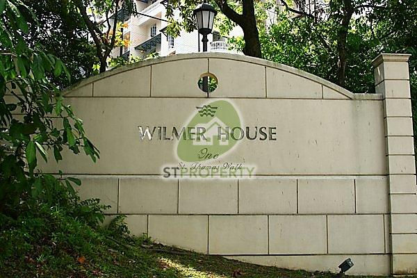 Wilmer House