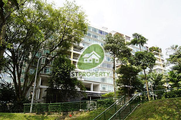 The Pearl@Mount Faber