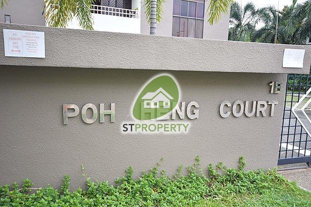 Poh Heng Court