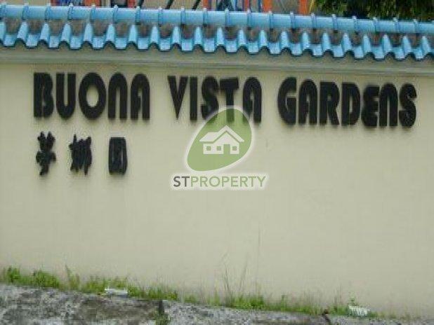 Buona Vista Gardens