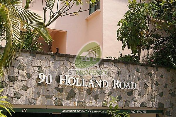 90 Holland Road