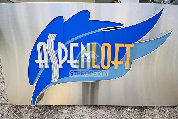 Aspen Loft