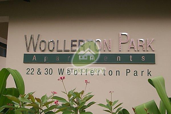 Woollerton Park