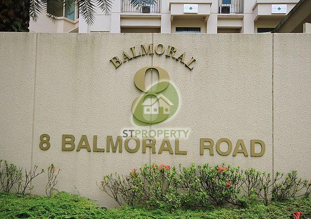 Balmoral 8