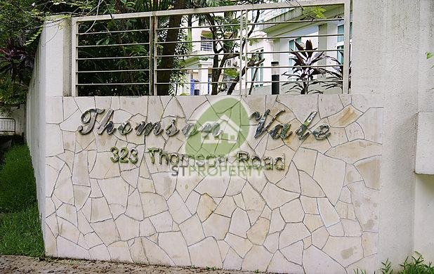 Thomson Vale