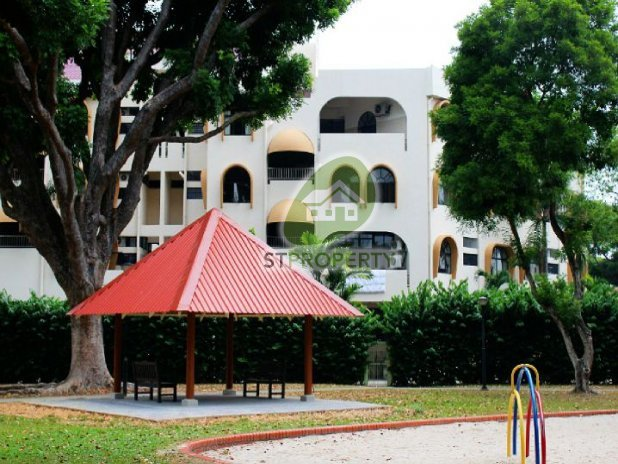 Nanak Mansions