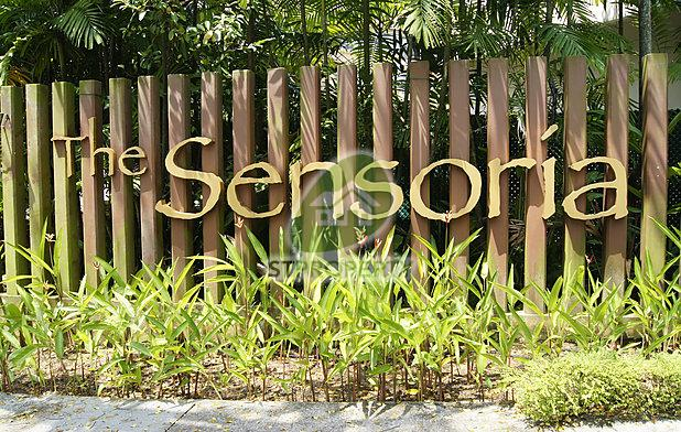 The Sensoria