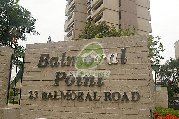 Balmoral Point