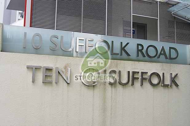 Ten@Suffolk