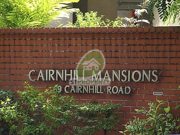 Cairnhill Mansions