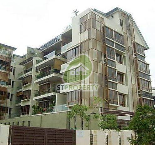 Radix Condominium