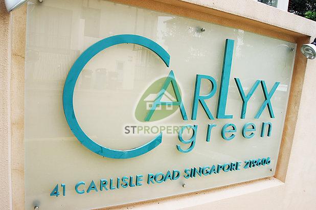 Carlyx Green