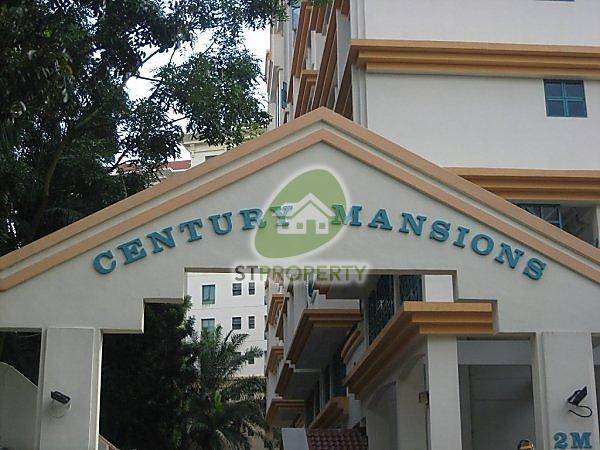 Century Mansions