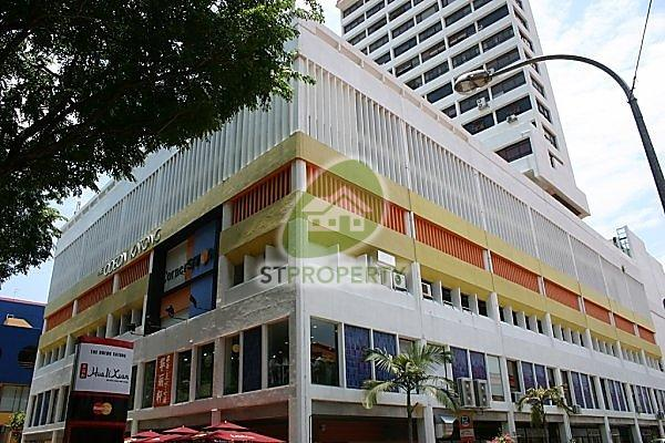 Odeon Katong Shopping Complex