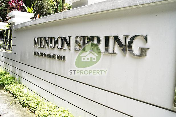 Mendon Spring