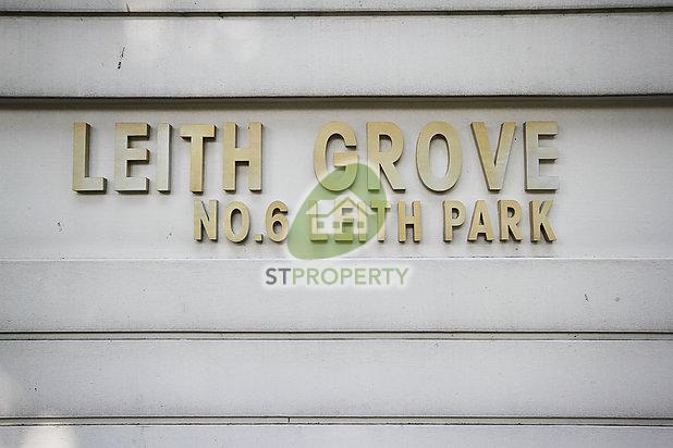 Leith Grove