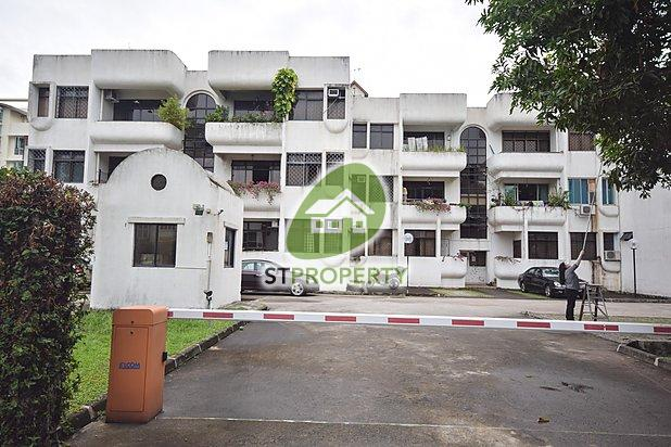 Katong Omega Apartment