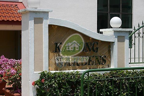 Katong Gardens