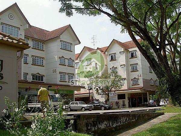 Hong Heng Mansions
