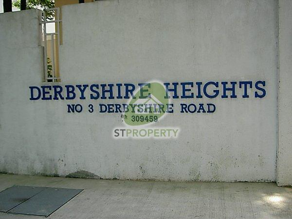 Derbyshire Heights