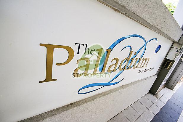 The Palladium