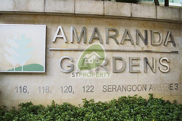 Amaranda Gardens