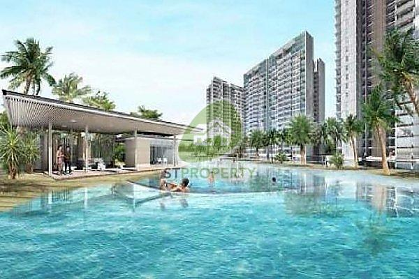 The Shore Residences