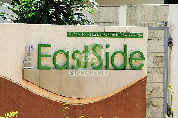 The Eastside
