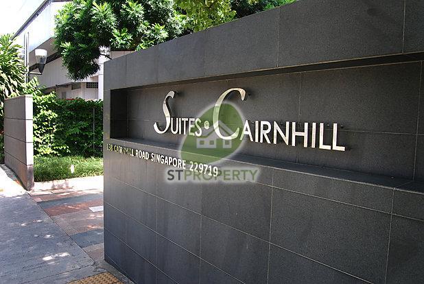 Suites@Cairnhill