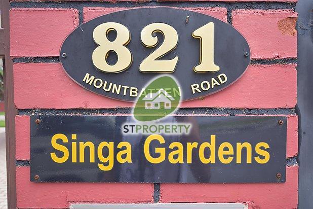 Singa Court