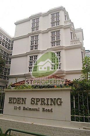 Eden Spring
