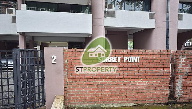 Surrey Point