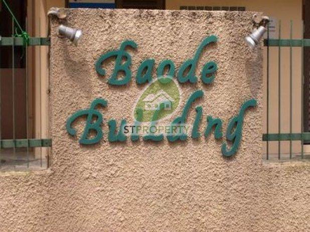 Baode Building